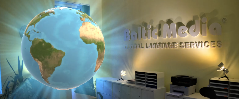 Baltic Media is a leading digital translation and localization company in Northern Europe specialising in all Nordic and Baltic languages and offers the best translation solutions for your business in this region.| Translation Agency Baltic Media