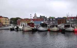 Faroese Translation and Localization Services | Nordic-Baltic Translation Agency Baltic Media Faroese language