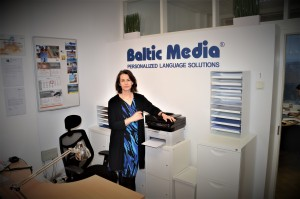 Why Choose Baltic Media Language Training Centre? | Language Courses in Downtown Riga
