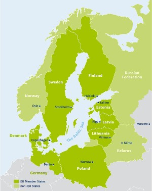 Translation Services | Northern Europe is our Linguistic Region: North and West Germanic, Baltic, Finnic and Slavic languages | Nordic-Baltic Translation Agency Baltic Media