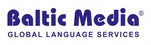 Norwegian Translation and Localization Services | Nordic-Baltic Translation Agency Baltic Media