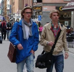 Deutsch - Schwedisch Übersetzung | Schwedisch Übersetzer  Die schwedische Sprache Das nordisch-baltische Übersetzungsbüro Baltic Media