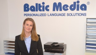 International Nordic-BalticTranslation Agency Baltic Media | Head Office Riga/Latvia