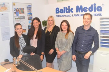 Certified & Notarized Translation Services by Sworn Translator | International ISO Certified Nordic-Baltic Translation Agency Baltic Media